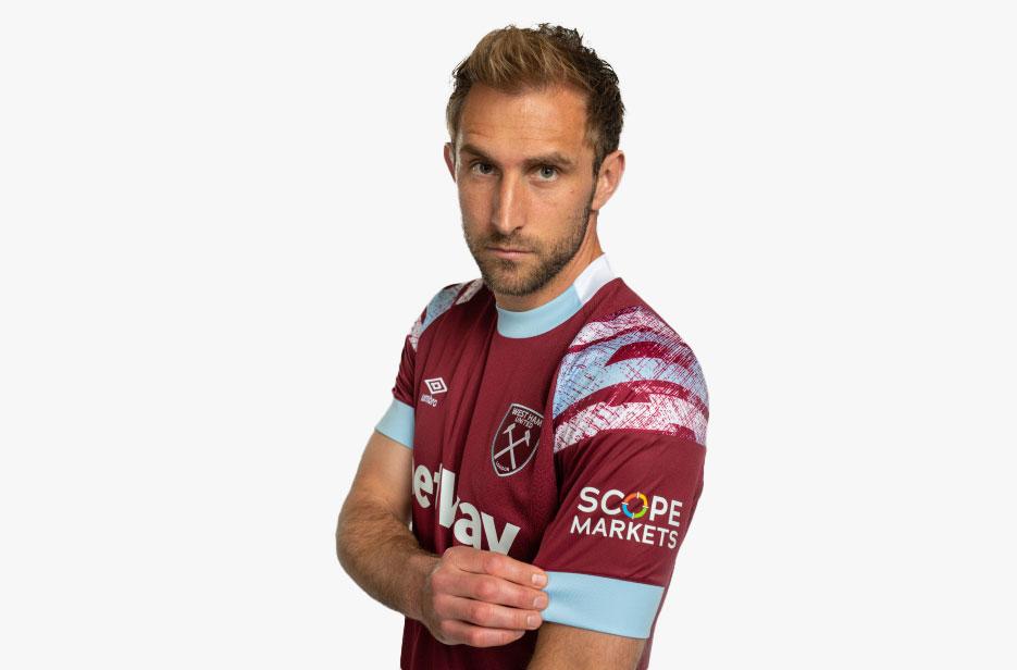 Scope Markets West Ham United Logo